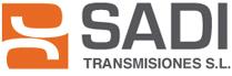 Sadi Transmisiones S.L. Logo